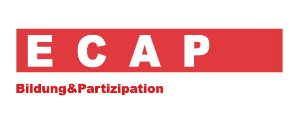 Logo Ecap