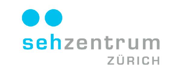 Logo Sehzentrum Zürich