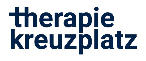 Logo therapie kreuzplatz